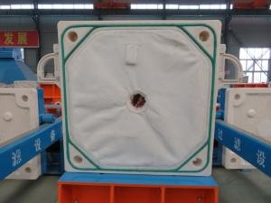 CGR gasket filter plates