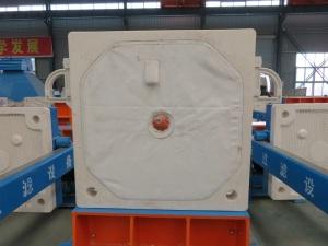 CGR filter plates