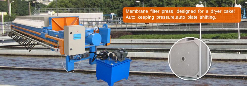 membrane-filter-press